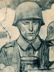 """<a href=""""http://wolfgang-willrich.de/page/werkverzeichnis/nach-motiven/1. Weltkrieg/A5.1.php"""" target=""""_self"""">Weitere Informationen - bitte hier klicken </a>"""