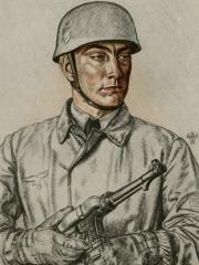 "<a href=""http://wolfgang-willrich.de/page/werkverzeichnis/nach-motiven/koepfe/soldaten/fallschirmjaeger/Goette_Oberleutnant.php"" target=""_self"">Weitere Informationen - bitte hier klicken </a>"