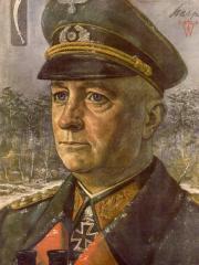 """<a href=""""http://wolfgang-willrich.de/page/werkverzeichnis/nach-motiven/koepfe/soldaten/heer/Harpe_Josef.php"""" target=""""_self"""">Weitere Informationen - bitte hier klicken </a>"""