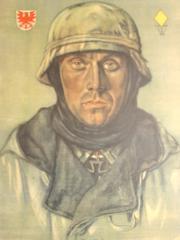 """<a href=""""http://wolfgang-willrich.de/page/werkverzeichnis/nach-motiven/koepfe/soldaten/heer/Hartmann_Alfred.php"""" target=""""_self"""">Weitere Informationen - bitte hier klicken </a>"""