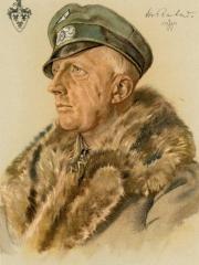 """<a href=""""http://wolfgang-willrich.de/page/werkverzeichnis/nach-motiven/koepfe/soldaten/heer/Rochow_Hans_von.php"""" target=""""_self"""">Weitere Informationen - bitte hier klicken </a>"""