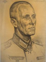 """<a href=""""http://wolfgang-willrich.de/page/werkverzeichnis/nach-motiven/koepfe/soldaten/heer/Rommel_Erwin_1.php"""" target=""""_self"""">Weitere Informationen - bitte hier klicken </a>"""