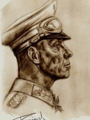 """<a href=""""http://wolfgang-willrich.de/page/werkverzeichnis/nach-motiven/koepfe/soldaten/heer/Rommel_Erwin_4.php"""" target=""""_self"""">Weitere Informationen - bitte hier klicken </a>"""