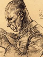 """<a href=""""http://wolfgang-willrich.de/page/werkverzeichnis/nach-motiven/koepfe/soldaten/heer/Rommel_Erwin_8.php"""" target=""""_self"""">Weitere Informationen - bitte hier klicken </a>"""