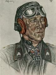 """<a href=""""http://wolfgang-willrich.de/page/werkverzeichnis/nach-motiven/koepfe/soldaten/heer/Rothenburg_Karl_2.php"""" target=""""_self"""">Weitere Informationen - bitte hier klicken </a>"""