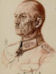 """<a href=""""http://wolfgang-willrich.de/page/werkverzeichnis/nach-motiven/koepfe/soldaten/heer/Rundstedt_Gerd-von.php"""" target=""""_self"""">Weitere Informationen - bitte hier klicken </a>"""