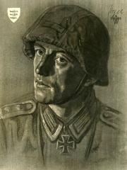 """<a href=""""http://wolfgang-willrich.de/page/werkverzeichnis/nach-motiven/koepfe/soldaten/heer/Vogel_Robert.php"""" target=""""_self"""">Weitere Informationen - bitte hier klicken </a>"""