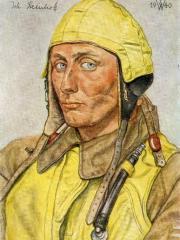 """<a href=""""http://wolfgang-willrich.de/page/werkverzeichnis/nach-motiven/koepfe/soldaten/luftwaffe/Steinhoff_Johannes.php"""" target=""""_self"""">Weitere Informationen - bitte hier klicken </a>"""