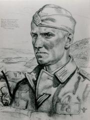 """<a href=""""http://wolfgang-willrich.de/page/werkverzeichnis/nach-motiven/koepfe/soldaten/marine/Blomfield.php"""" target=""""_self"""">Weitere Informationen - bitte hier klicken </a>"""