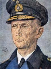 """<a href=""""http://wolfgang-willrich.de/page/werkverzeichnis/nach-motiven/koepfe/soldaten/marine/Doenitz_Karl.php"""" target=""""_self"""">Weitere Informationen - bitte hier klicken </a>"""