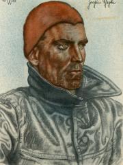 """<a href=""""http://wolfgang-willrich.de/page/werkverzeichnis/nach-motiven/koepfe/soldaten/marine/Schepke_Joachim.php"""" target=""""_self"""">Weitere Informationen - bitte hier klicken </a>"""