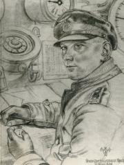 """<a href=""""http://wolfgang-willrich.de/page/werkverzeichnis/nach-motiven/koepfe/soldaten/marine/Spahn.php"""" target=""""_self"""">Weitere Informationen - bitte hier klicken </a>"""